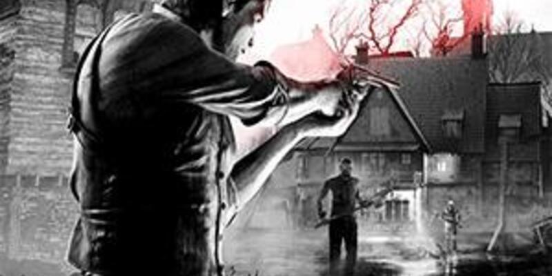 The Evil Within'in Yeni Eklentisine Özel Oynanış Videosu!