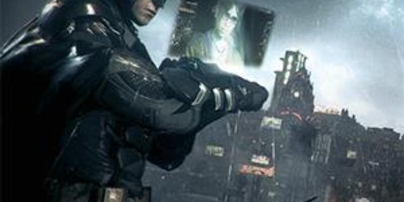 Batman Arkham Knight'ın Live Action Videosu Sizlerle!