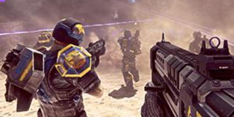Planetside 2'nin PS4 Çıkış Tarihi Belli Oldu