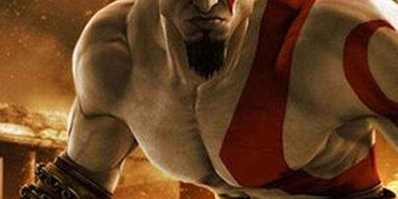 God of War III Remastered'ın Çıkış Videosu!