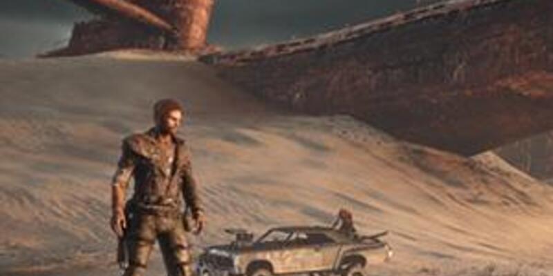 Mad Max Ön Siparişe Açıldı!