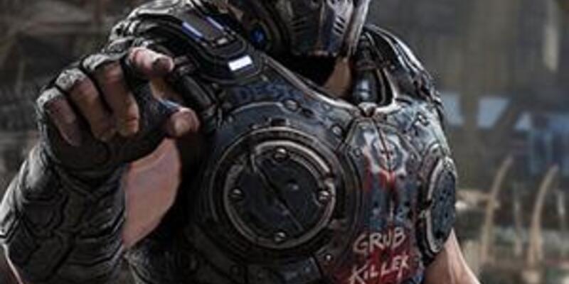 Gears of War 4'ün Ana Karakterleri Karşınızda!
