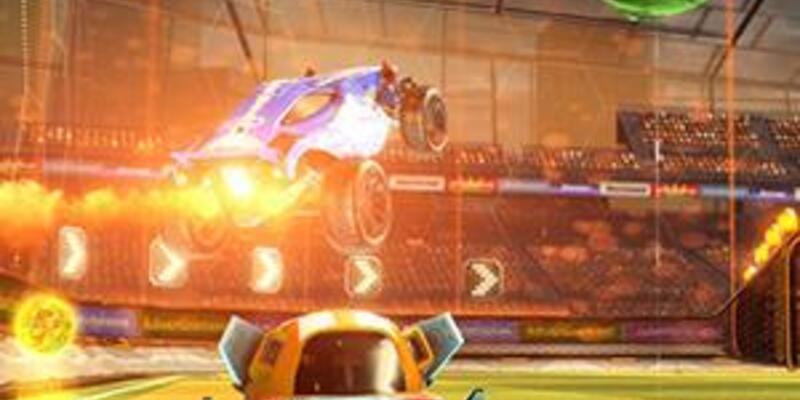 Rocket League Oyun İncelemesi!