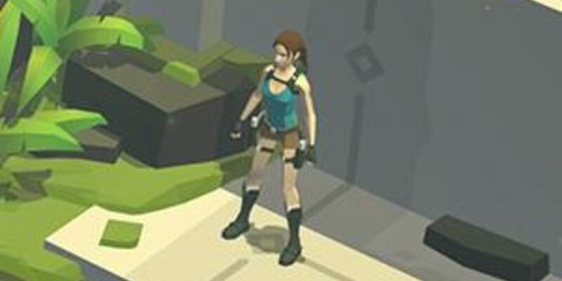 Lara Croft GO'nun Çıkış Tarihi Belli Oldu!