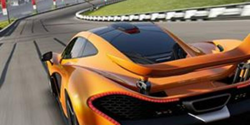 Forza Motorsport 6'nın Demosu Yayınlandı!