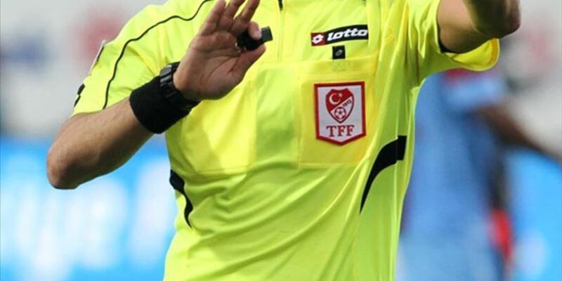 Süper Lig'de 17 hakemle yollar ayrılacak