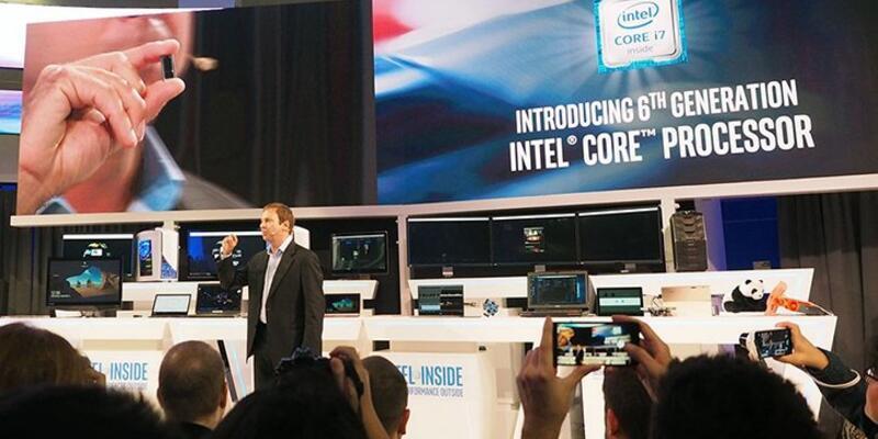 Intel için zor günler başlıyor