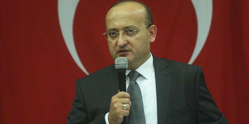 Yalçın Akdoğan'dan Bahçeli'ye sert eleştiriler