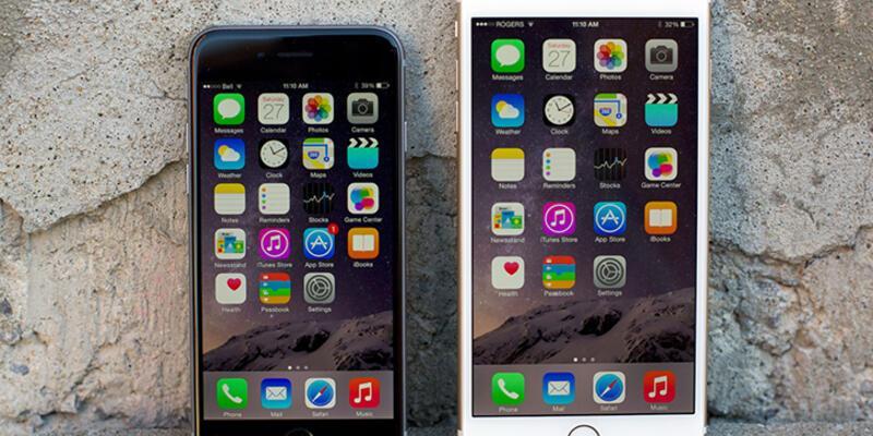 iPhone 6s'in satış rakamları şişirildi mi?
