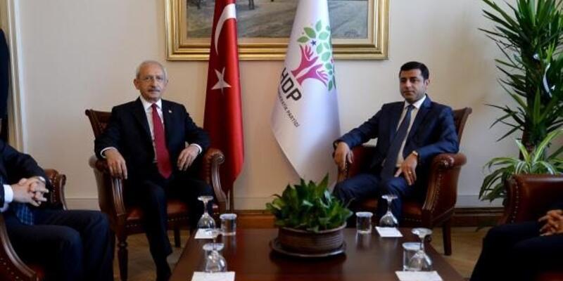 """Kılıçdaroğlu'ndan Başbakan'ın sözlerine tepki: """"Beyefendi olay Ankara'da oldu"""""""