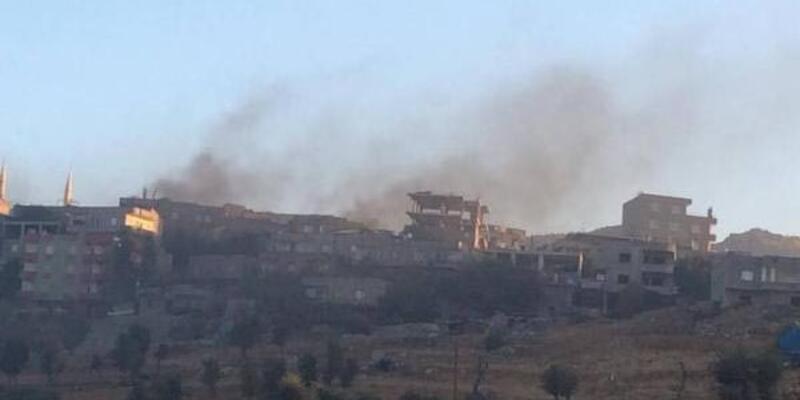 Şırnak'ta 1 polis şehit oldu, 1 polis yaralandı