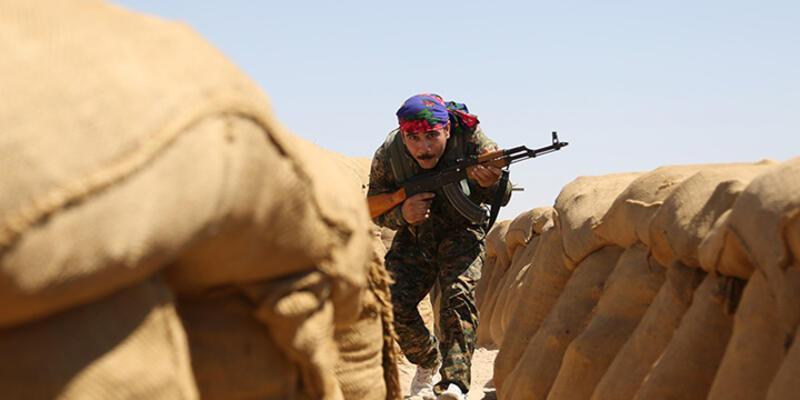 ABD'nin YPG çıkmazı!