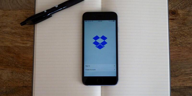 Dropbox, yeni özelliği Paper'ı duyurdu