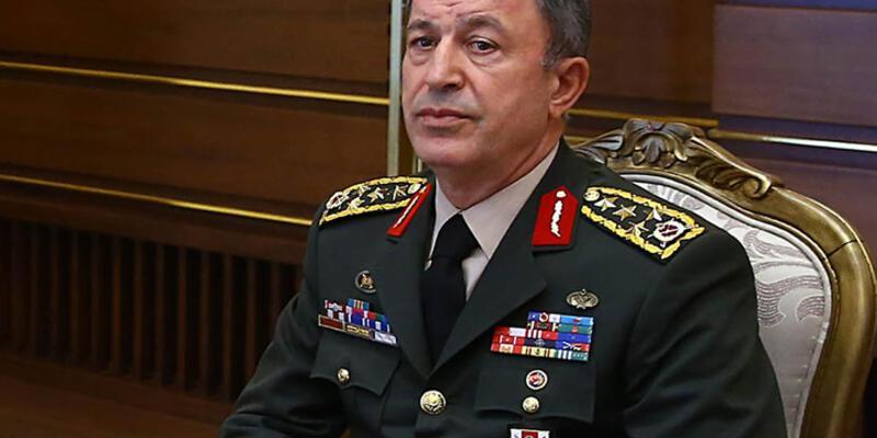 """Genelkurmay Başkanı: """"Mezhep, etnik ayrım yapmaksızın..."""""""