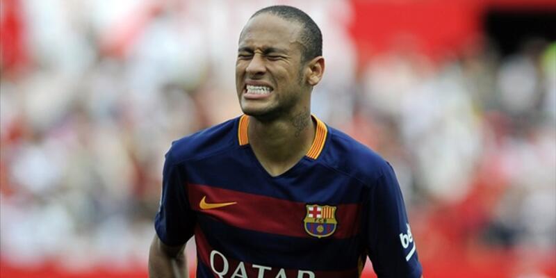 Neymar sanık kürsüsünde
