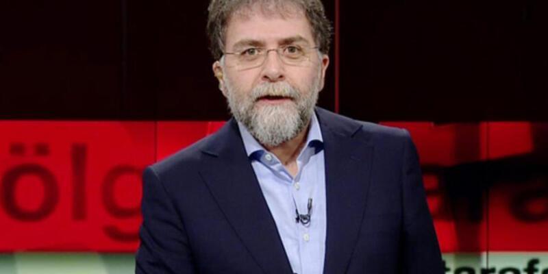 Ahmet Hakan: ''9'u beş geçe fırlayıp ayağa kalkacağım''