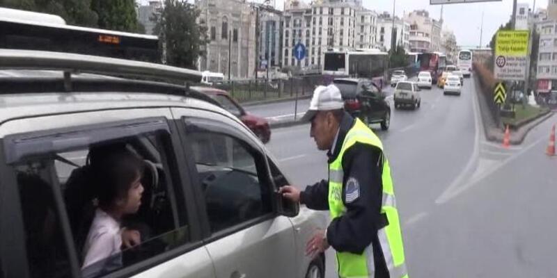 MHP'nin İstanbul mitingi için yoğun güvenlik önlemi