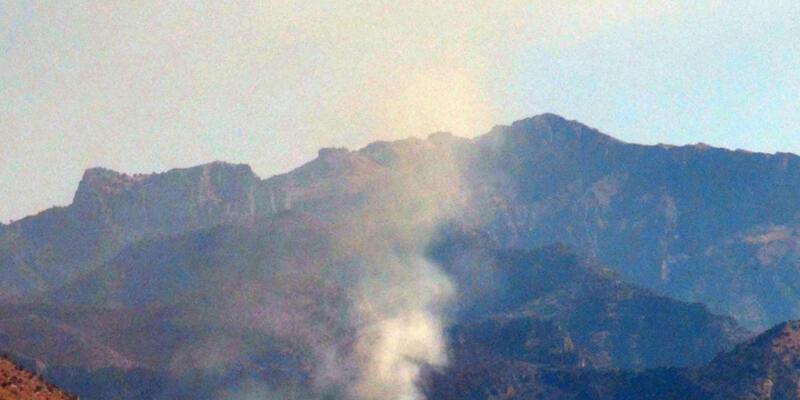 Cudi Dağı'nda PKK'ya büyük operasyon