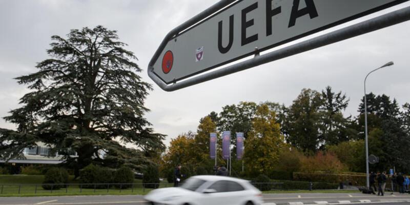 UEFA'dan Türk kulüplerine 32,6 milyon euro