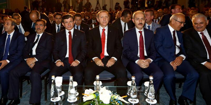 İstanbul'a 3. havalimanı için 6 bankadan 4.5 milyar euro kredi