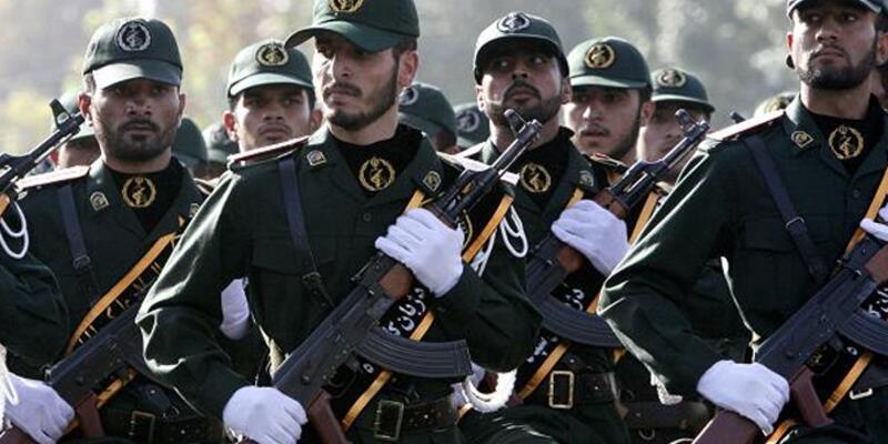 İranlı albay Suriye'de öldürüldü