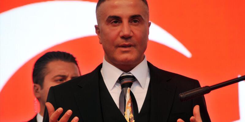 Sedat Peker'in oğlunun TRT dizisinde oynaması Meclis gündeminde