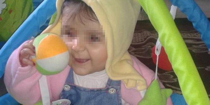 Niğde'de bir bebek yanarak hayatını kaybetti