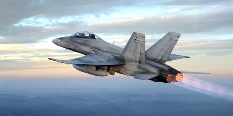 Kanada IŞİD'e karşı hava operasyonlarını durdurdu