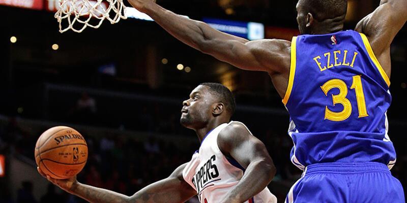 NBA'in son şampiyonu fark yedi!