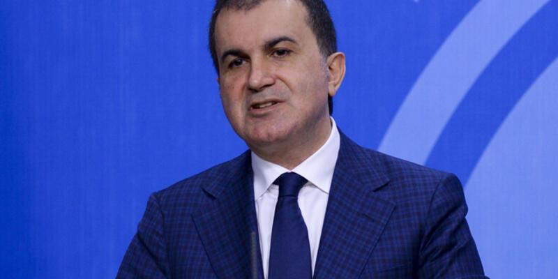 """Ömer Çelik: """"Kılıçdaroğlu 1 saat içinde açıklasın yoksa..."""""""
