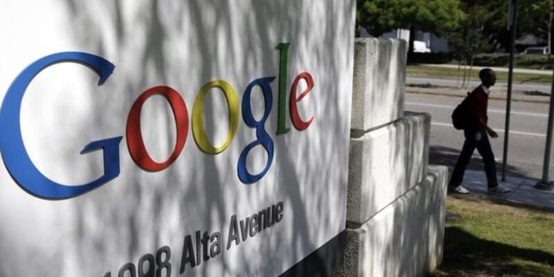 Google'a Çin'de 2 saatliğine erişilebildi!