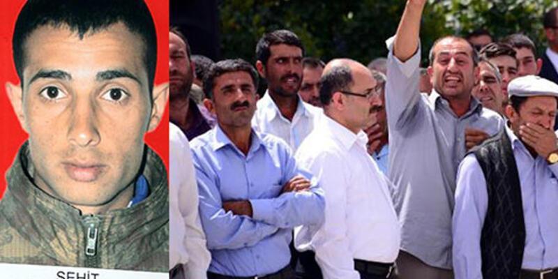 Şehit er Recep Beycur'un kuzeni  Ömer Bulur için 16 yıl hapis istemi
