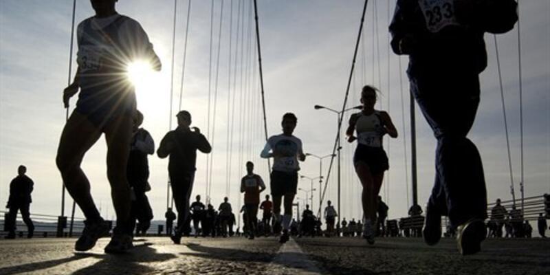 Vodafone 37. İstanbul Maratonu'na sayılı günler kaldı