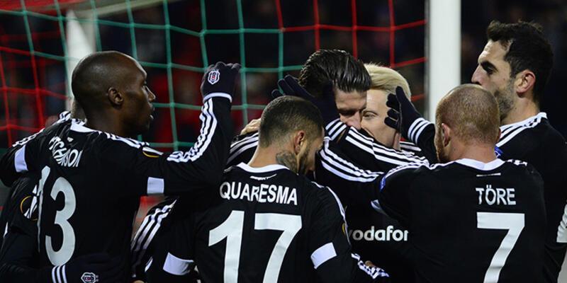 Beşiktaş taraftarı için derbi bilet fiyatı belli oldu