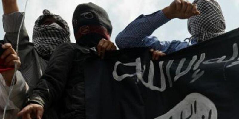 Kilis'te 5 IŞİD'li yakalandı