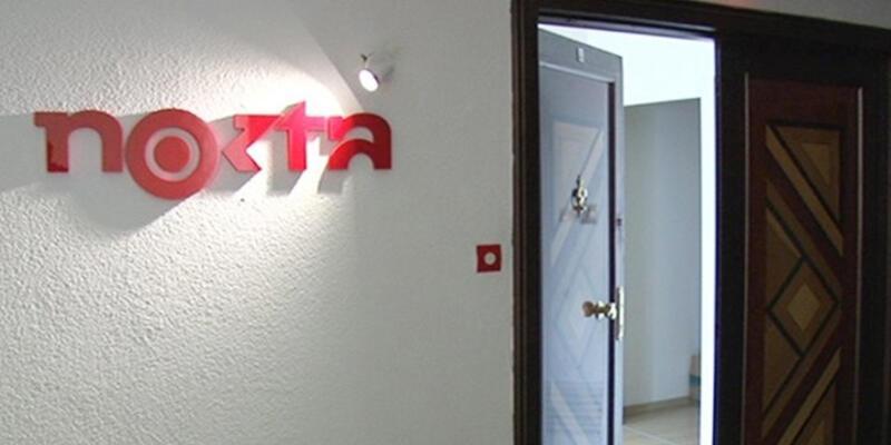 Nokta'nın internet sitesine erişim engellendi
