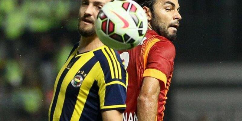 İşte Galatasaray'ın Kadıköy'de Fenerbahçe'yi yendiği son tarih