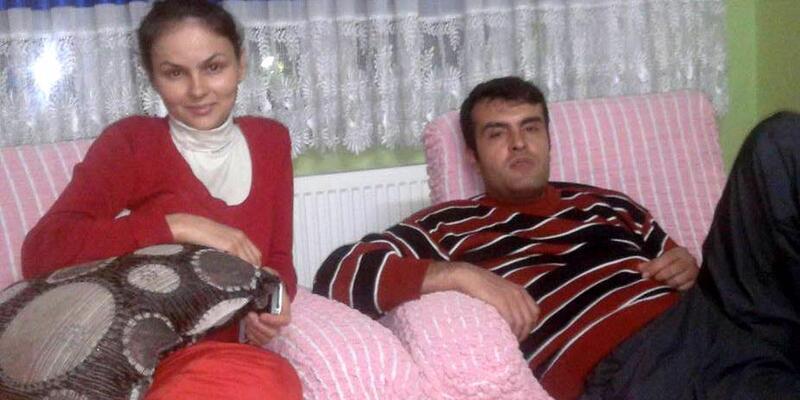 Evi terk eden eşini 9 bıçak darbesiyle öldürdü!