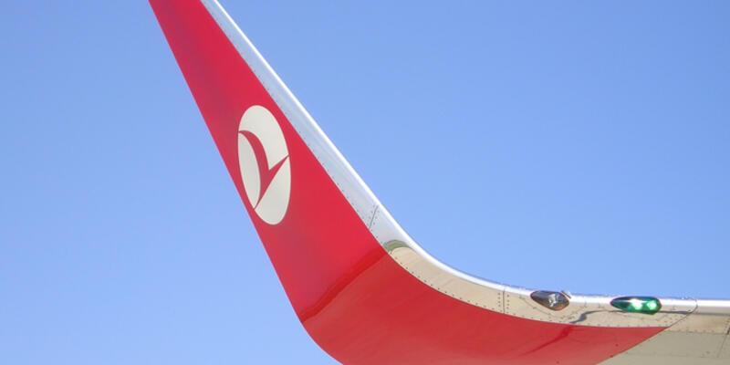 Tunus-İstanbul seferini yapan THY uçağı acil iniş yaptı
