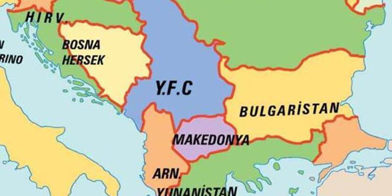 3 Balkan ülkesi mültecilere kapısını kapattı