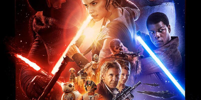 Star Wars biletleri ön satışa sunuldu!
