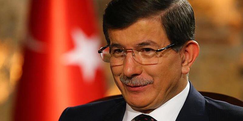 Davutoğlu'ndan Irak Başbakanı'na mektup!