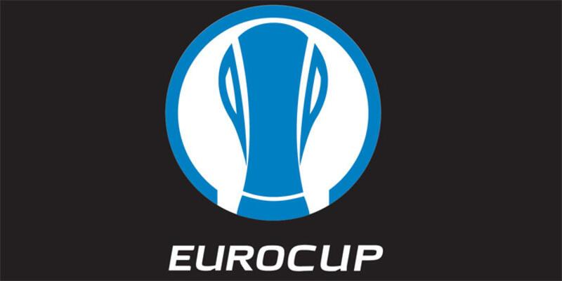 EuroCup'ta 4 Türk takımı sahada
