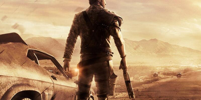 Mad Max'in yeni yaması çıktı