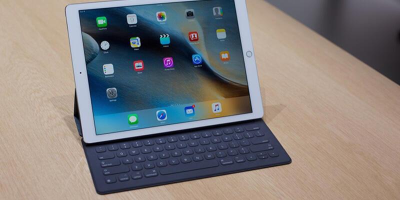 iPad Pro büyük bir hayal kırıklığı yaratabilir