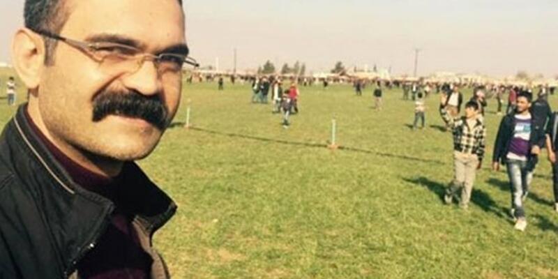 HDP'li Mehmet Serhat Polatsoy tutuklandı