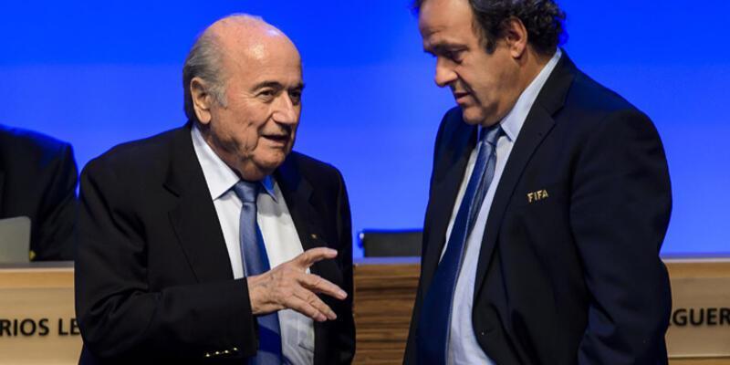 Platini ve Blatter'ın kaderi 21 Aralık'ta belli olacak