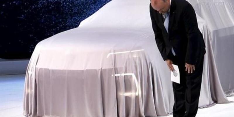 Volkswagen'den bir özür daha