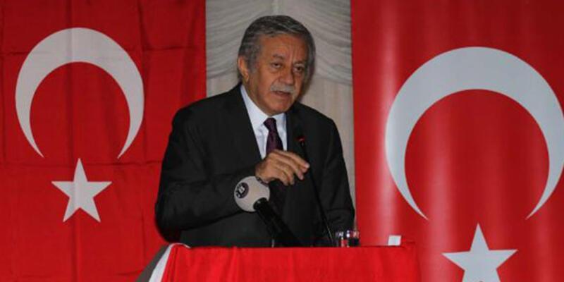 ''Atatürk yaşasaydı CHP'yi kapatırdı''