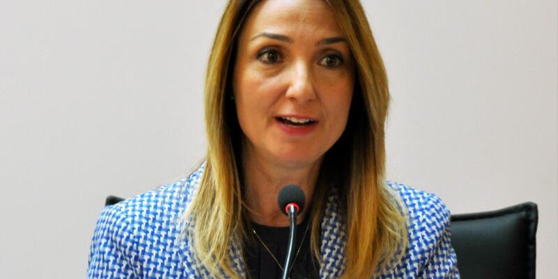 Aylin Nazlıaka'nın itirazı reddedildi